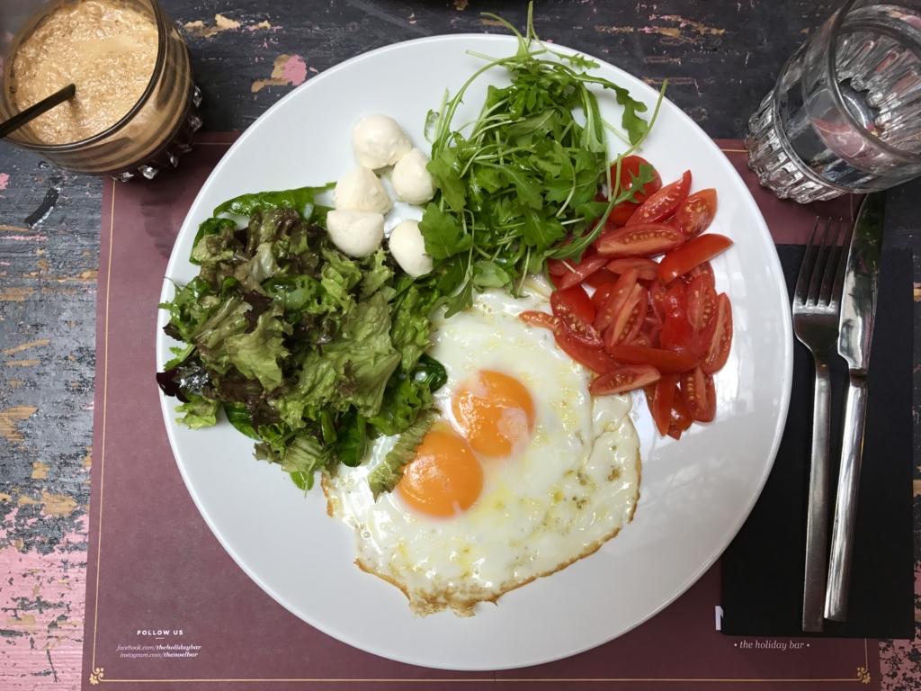 Noel Breakfast