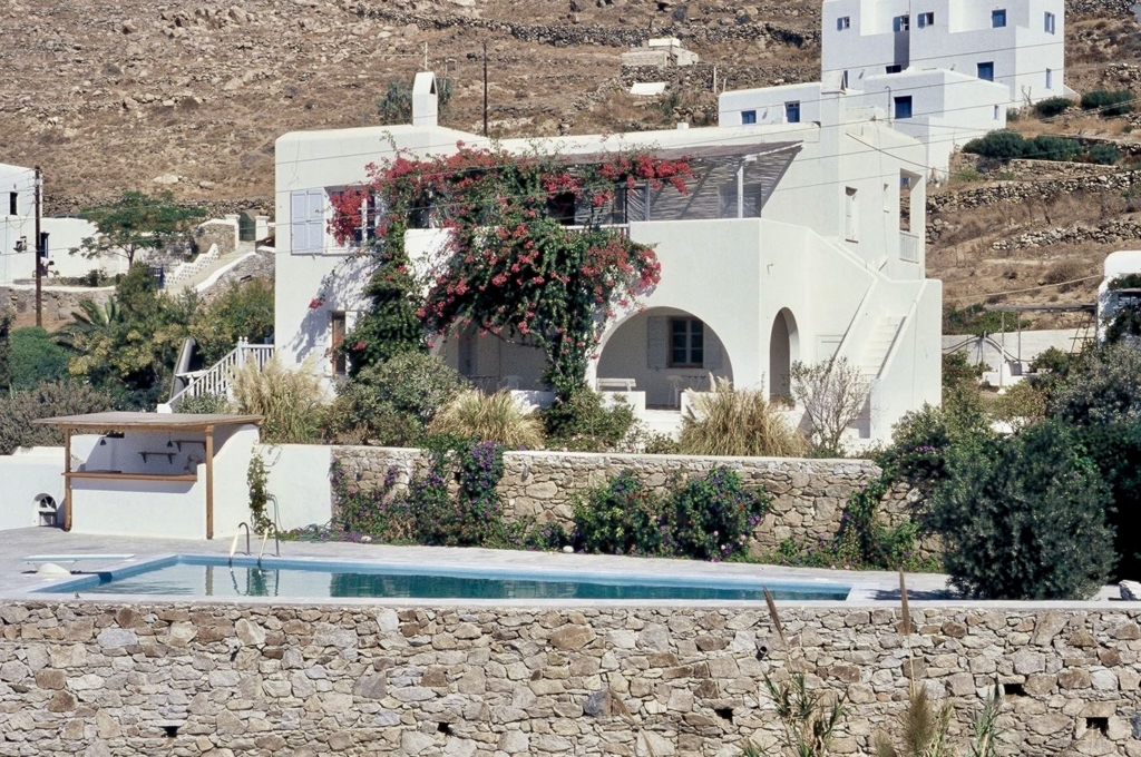 Mykonos Agios Ioannis
