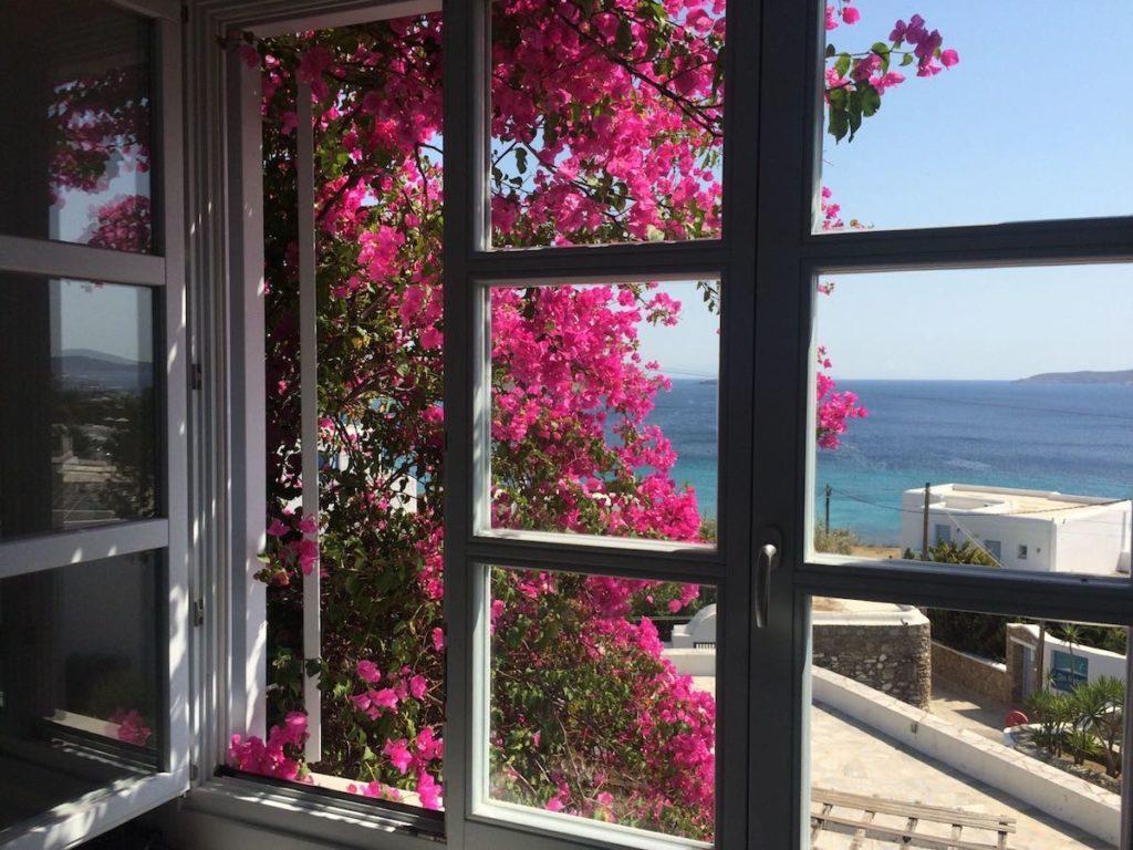 Exclusive: Mykonos Villa in Agios Ioannis