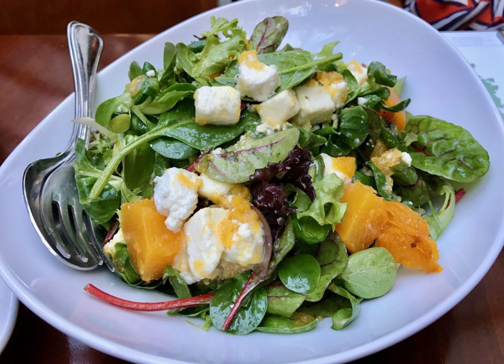 Herodion Atrium Salad