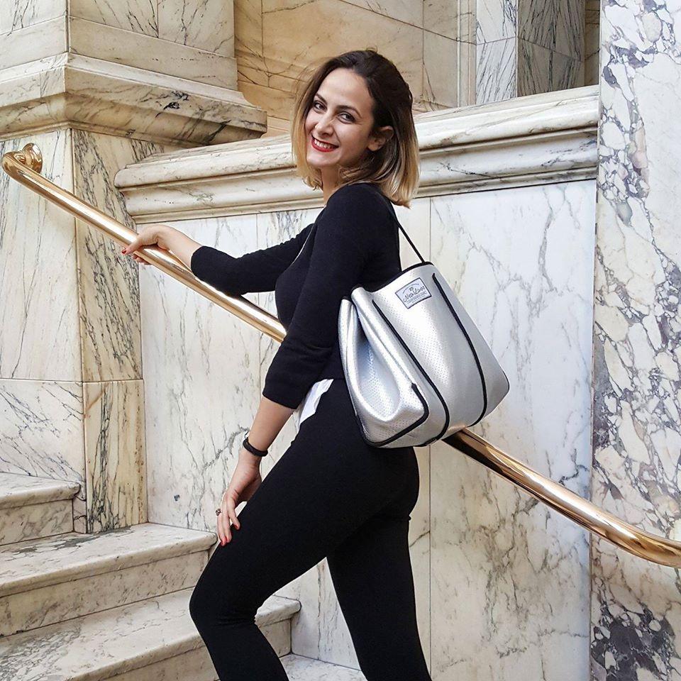 Anastasia Gerali