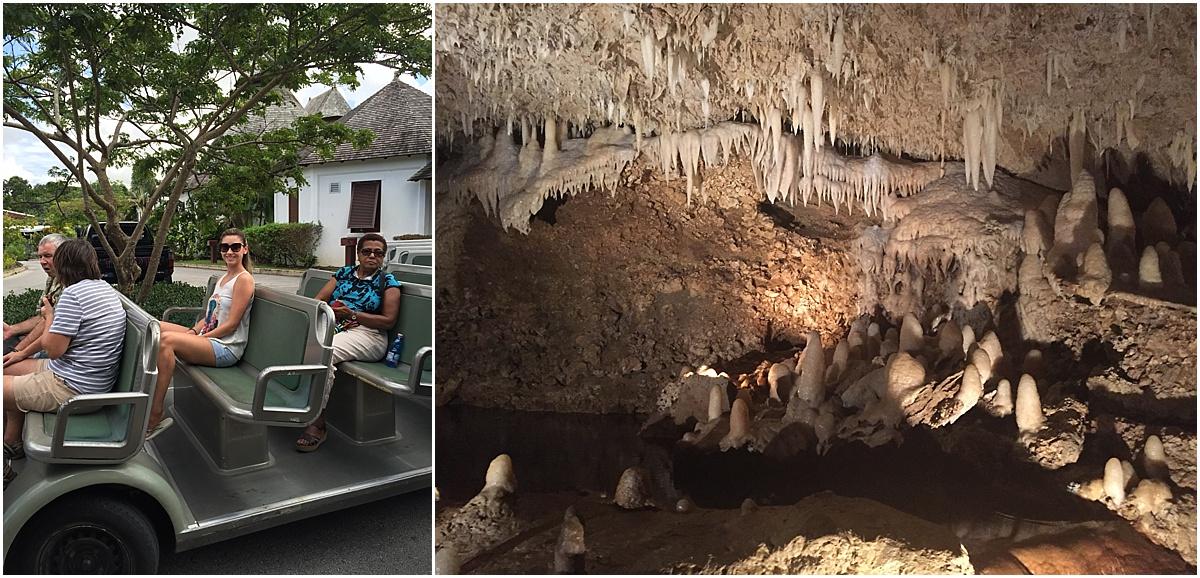 Barbados Cave