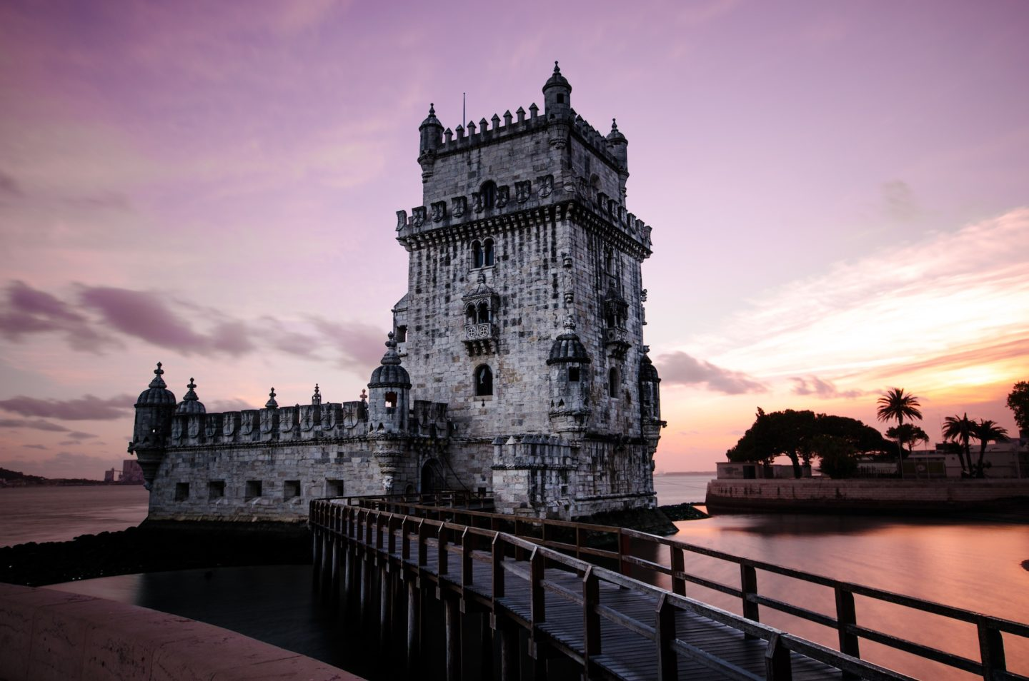 The Most Instagram-worthy Places in Portugal